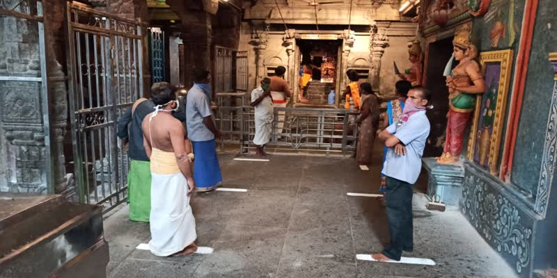 Temple--Mosque-opened-in-Puducherry