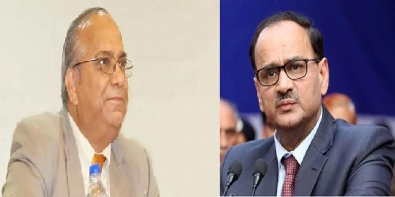 No-evidence-of-corruption--decision-of-PM-led-panel-on-Alok-Verma-very-hasty--SC---s-monitor
