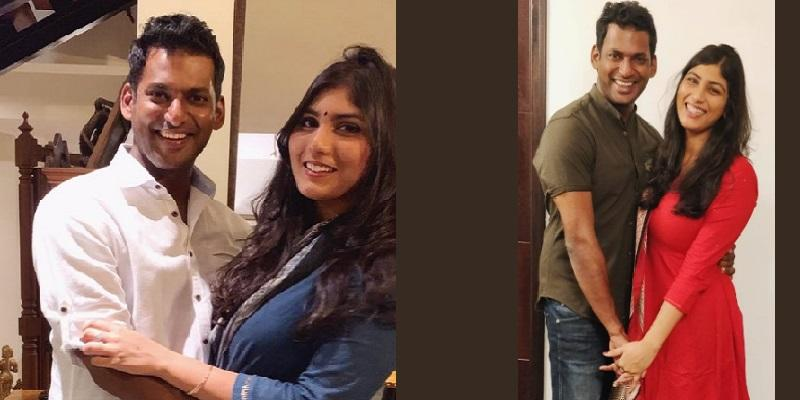 Actor-vishal-is-going-to-marry-Anisha-Alla-Reddy