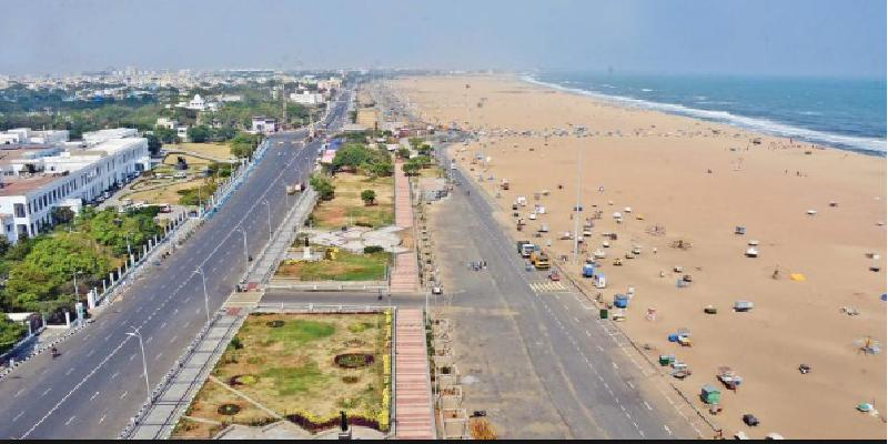 marina-beach-accumulated-12-tons-of-waste-in-pongal-celebration