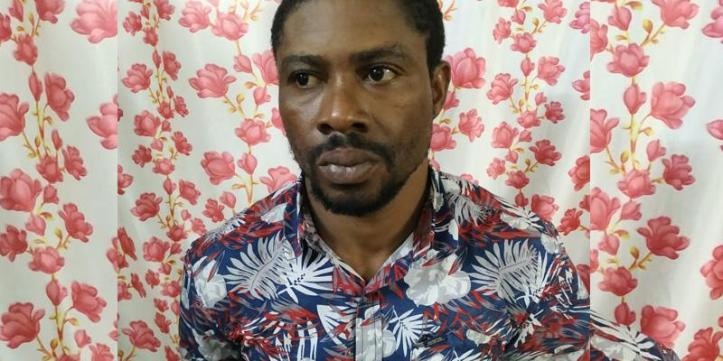 The-Nigerian-has-arrested-in-the-case-of-Smuggling-in-chennai