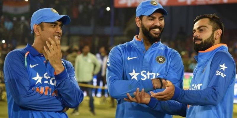 MS-Dhonis-presence-in-World-Cup-important-for-decision-making--Yuvraj-Singh