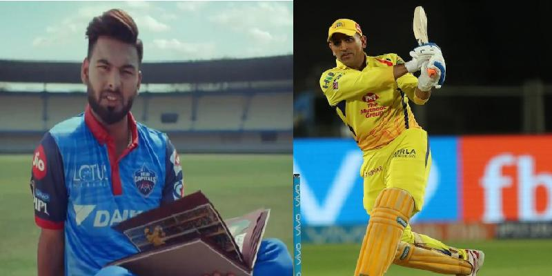 Rishabh-Pant-challenges-MS-Dhoni-to-IPL-battle--and-CSK-s-reply-for-it