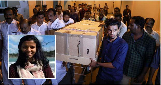 Body-of-Kerala-student-killed-in-NZ-mosque-attack-arrives-home