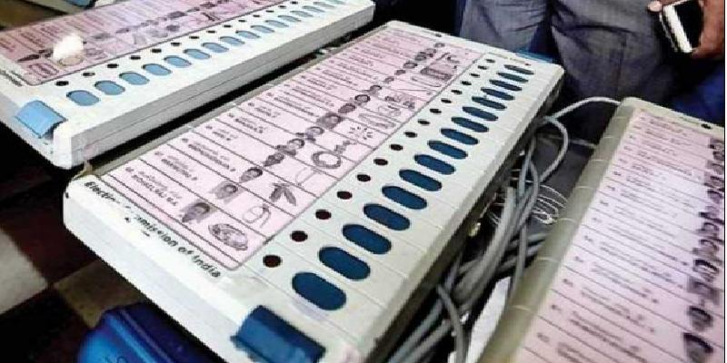 Nizamabad-may-enter-Guinness-Book-with-record-EVMs