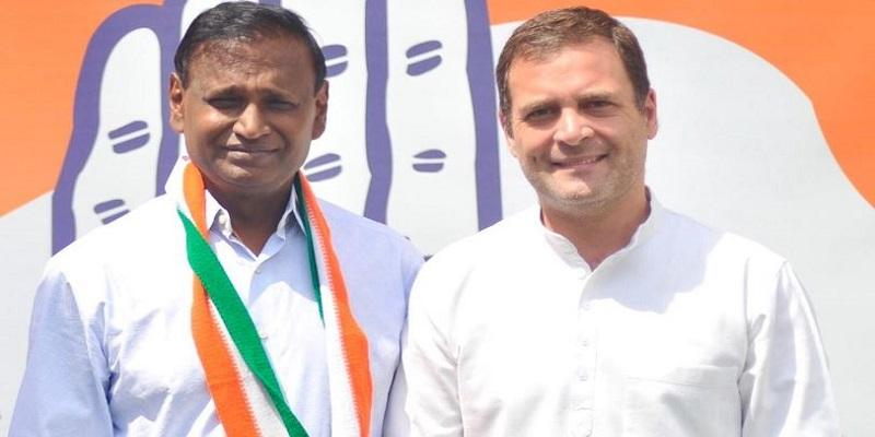 bjp-mp-udit-raj-join-with-congress