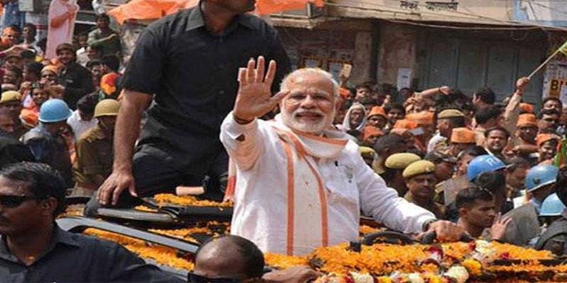 Lok-Sabha-polls-PM-Modi-to-file-nomination-from-Varanasi