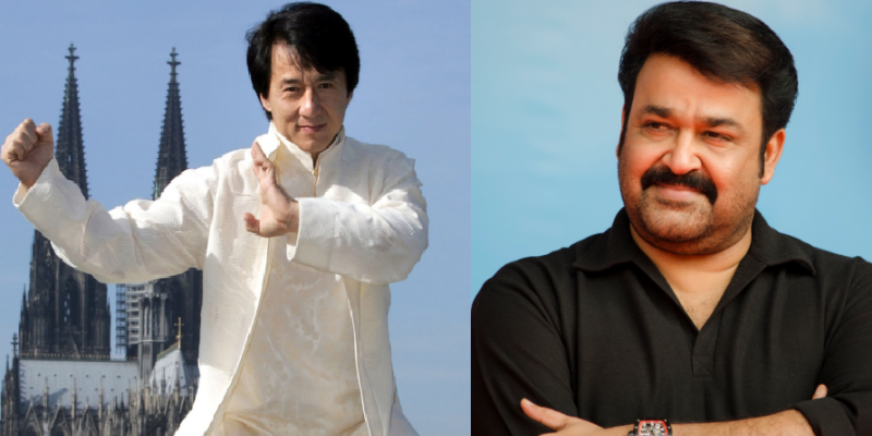 Mohanlal-to-share-screen-space-with-Jackie-Chan-