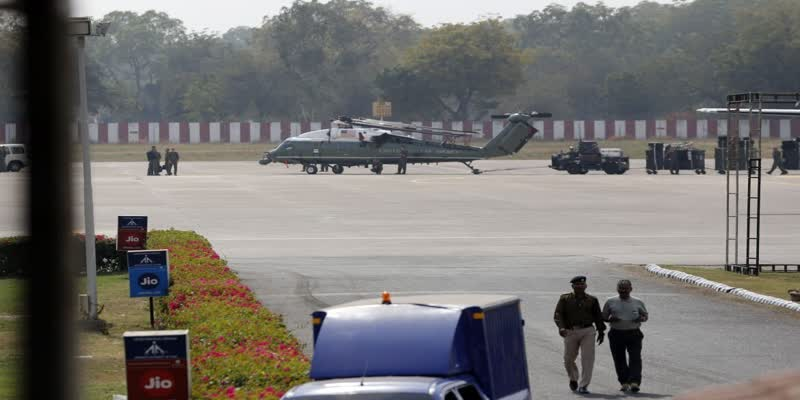 After-The-Beast-Trumps-personal-helicopter-Marine-One-lands-in-India