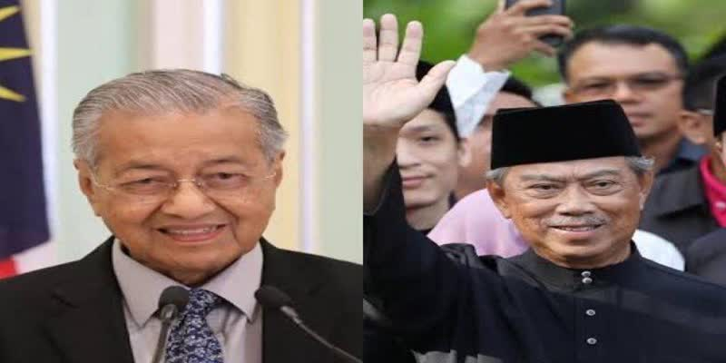 Mahathir-fights-on-New-Malaysia-PM-sworn-in-amid-crisis