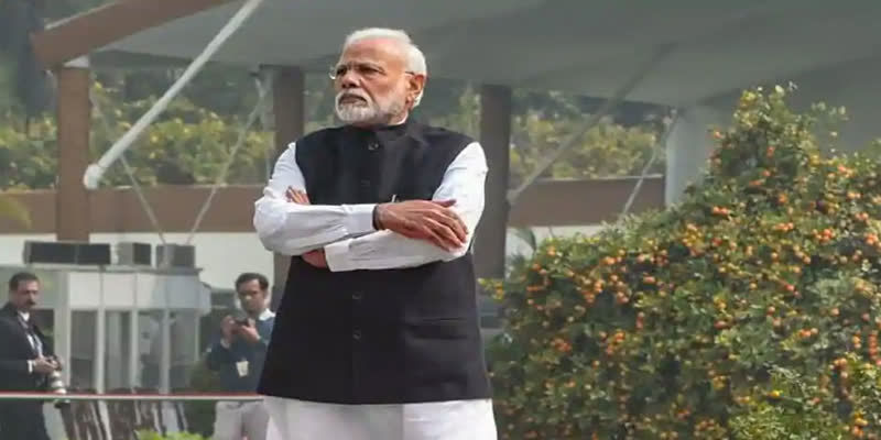 modi-tweet-this-year-I-have-decided-not-to-participate-in-any-Holi-Milan-programme-