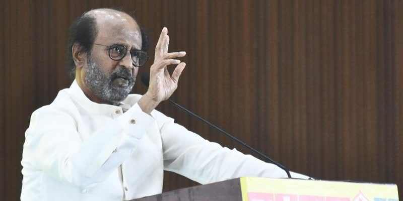 Superstar-Rajini-speech-about-his--political-entry
