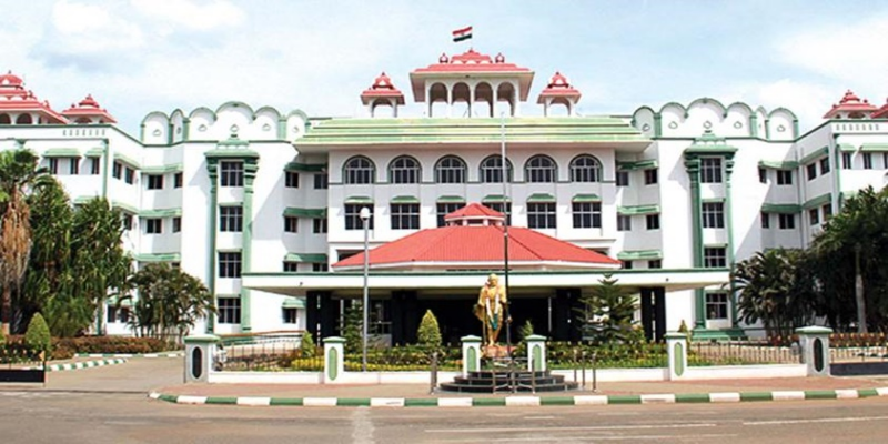 High-Court-Madurai-Branch-got-angry-on-police-for-Mother-Petition
