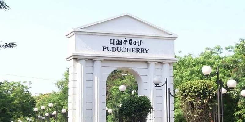 Puducherry-closes-borders-with-nearby-states