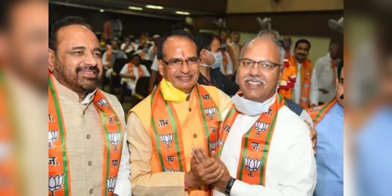 Shivraj-Chouhan-Wins-Floor-Test-in-Assembly--Congress-MLAs-Boycott-Session