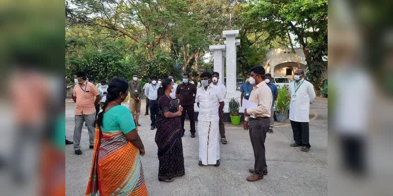Minister-Vijaya-Bhaskar-has-said-that-two-people-affected-by-coronation-have-been-healed