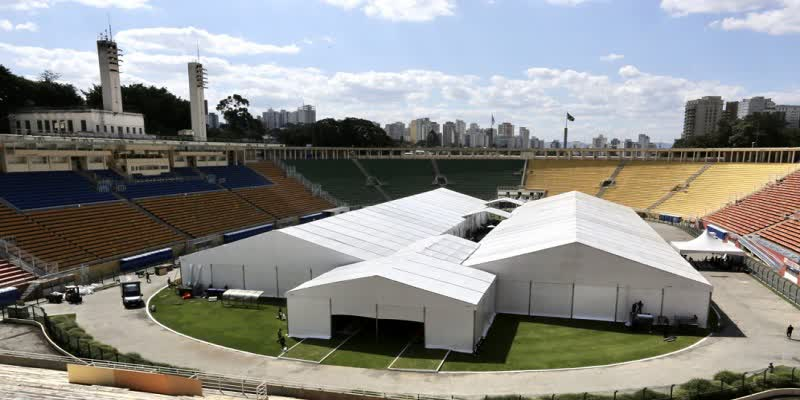 Football-grounds-changed-as-a-corona-hospitals