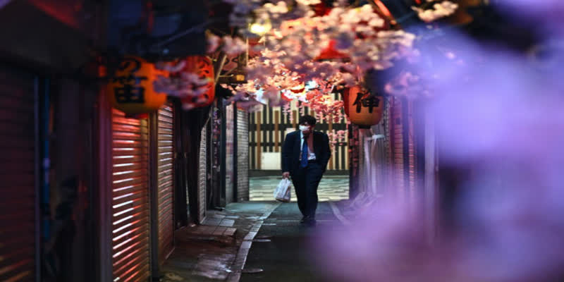 Japan-Firm-Offers-Spouses-Furnished-Apartments-To-Avoid-Coronavirus-Divorce
