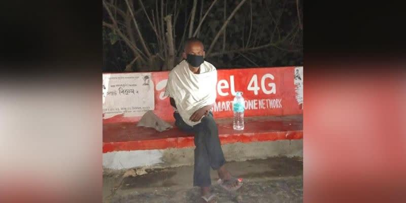 Assam-man-makes-epic-2-800-km-journey-to-reach-home-from-Gujarat