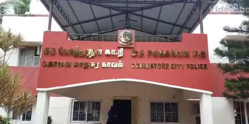 6-cops-in-a-single-day-in-Coimbatore--corona-infection
