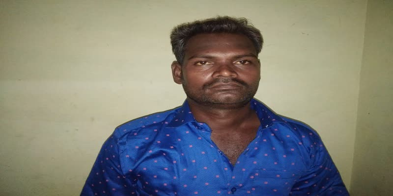 Drunk-sister-s-house-Brother-arrested-for-bomb-blast