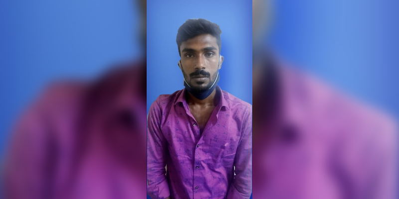 Youngster-arrested-make-pregnant-a-Girl-in-Vellore