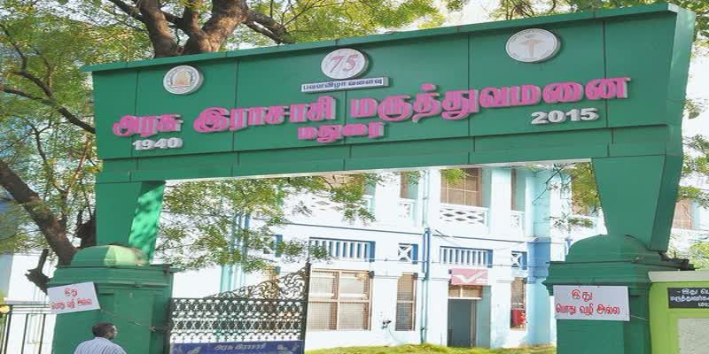 4-unidentify-persons-killed-man-in-madurai-government-hospital