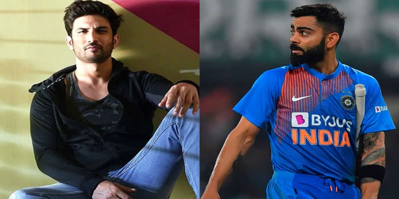 Indian-cricketers-condolence-to-Sushanth-demise