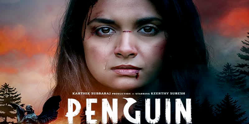 -Penguin--movie-review--A-confusing-thriller-with-great-visuals