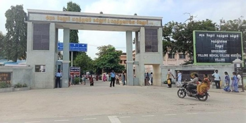 Corona-beds-demand-in-Vellore-Government-hospital