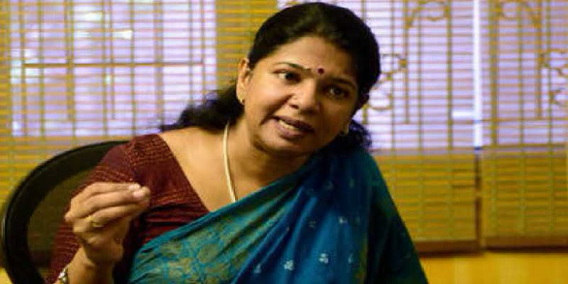 Kanimozhi-ask-question-to-chief-minister-about-father-son-death-in-jail