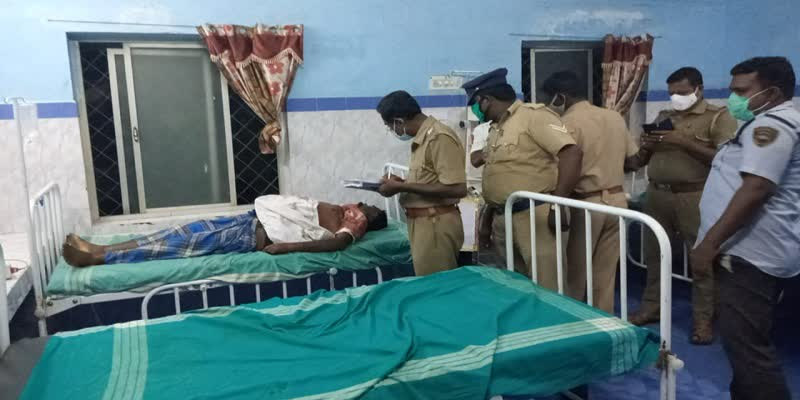 The-assassination-of-the-former-AIADMK-leader