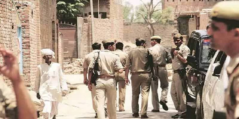 Eight-UP-cops-killed-in-encounter-with-criminals-in-Kanpur