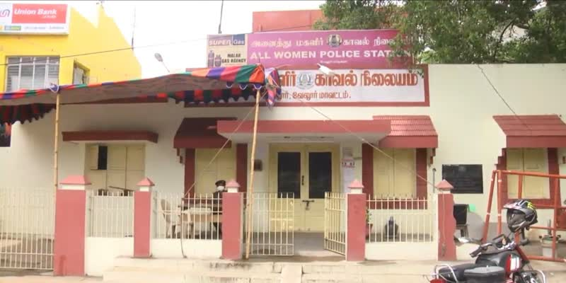 Youth-arrested-due-to-making-the-little-relative-girl-pregnant