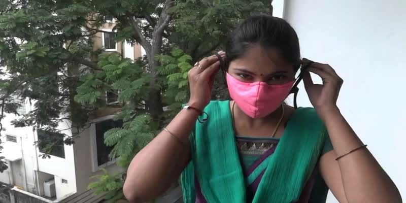 Corona-can-be-infected-by-touching-the-mask--Dr--Indira-Nedumaran-warns