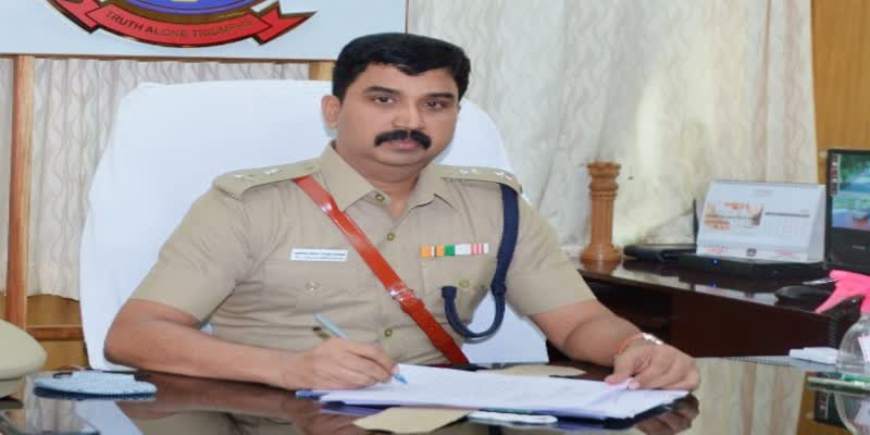 pudukottai-sp-issued-notice-to-35-inspector-and-sub-inspector