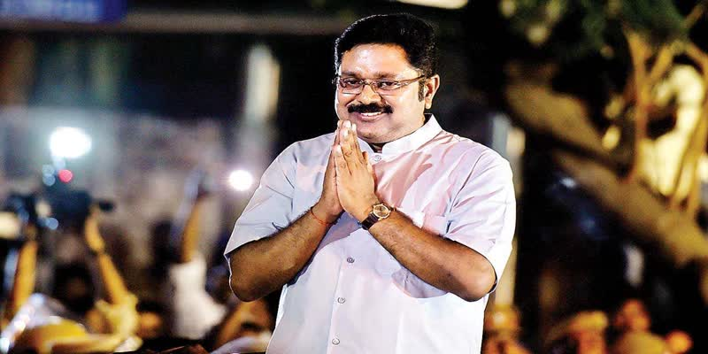 New-education-policy-should-not-be-implemented-in-an-urgency-says-TTV-Dinakaran
