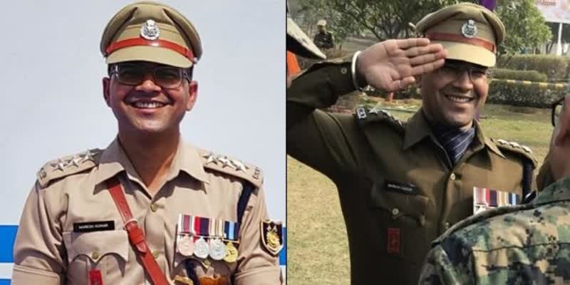 CRPF-officer-awarded-gallantry-medal-7th-time-in-four-years
