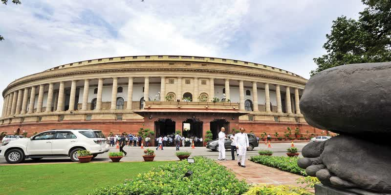 Parliament-monsoon-session-likely-to-start-on-september-1st-week