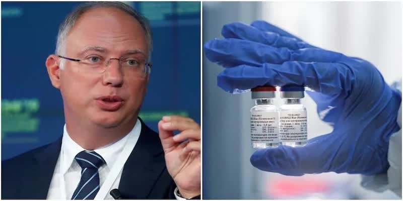 Russia-looking-for-partnership-with-India-for-producing-Covid--19-vaccine