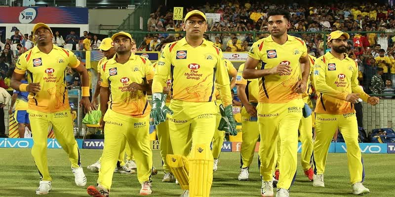 To-participate-in-IPL-matches-Chennai-team-goes-to-Dubai
