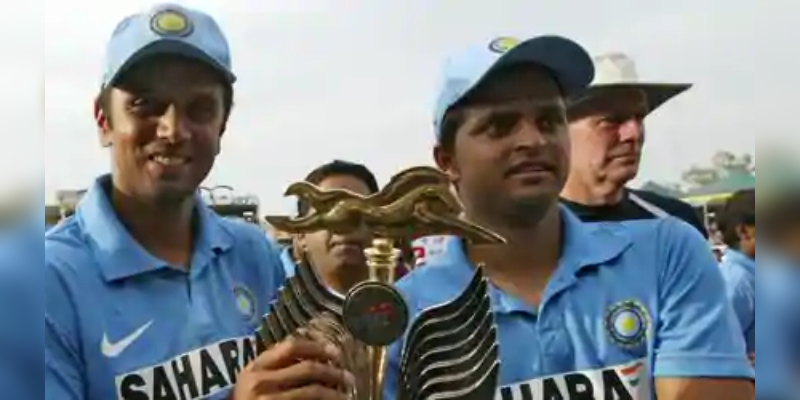 Suresh-Raina-recalls-how-Rahul-Dravid-motivated-him-after-his-golden-duck-on-international-debut