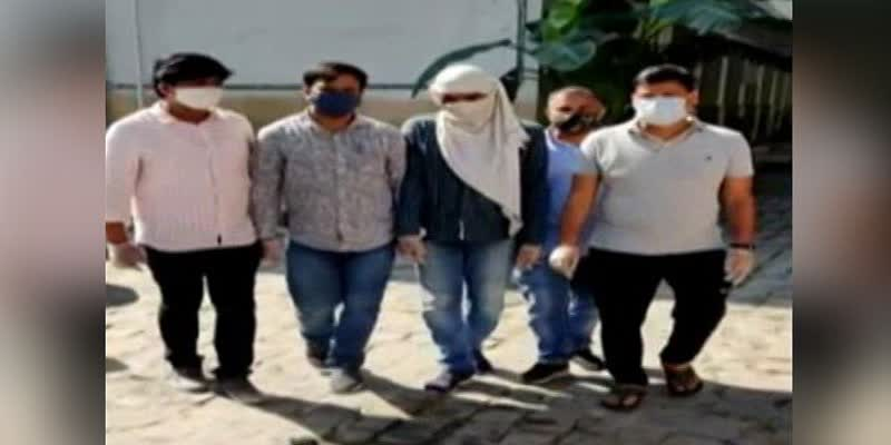 Suspected-ISIS-Terrorist-Arrested-In-Delhi--2-Bombs-Found--Defused--Police