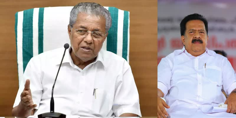Kerala-airport-privatisation-Pinarayi-govt-under-fire-after-picking-law-firm-with-Adani-kin-as-partner-for-legal-aid