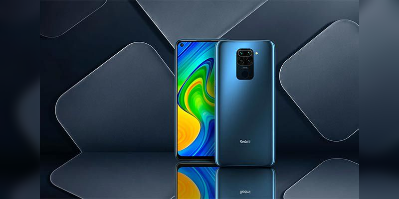 Redmi-9-with-MIUI-12--5-000mAh-battery-launched-in-India