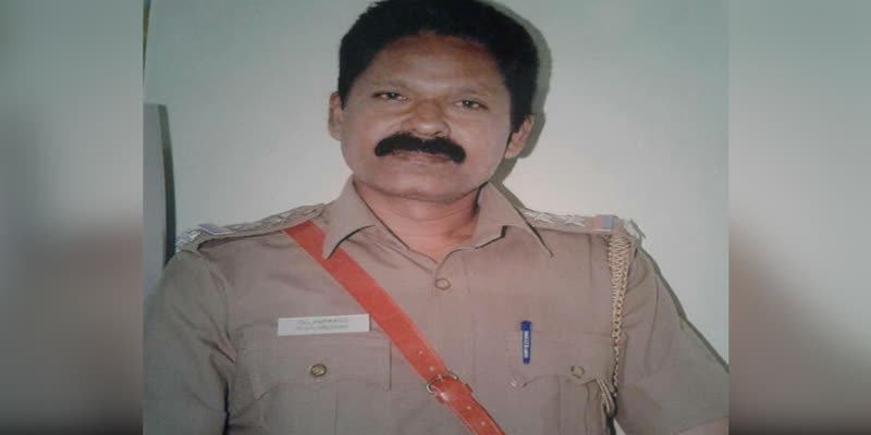 Madurai--A-pro-police-investigator-who-was-treated-for-corona-died----