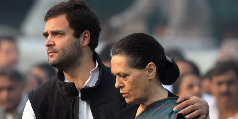 Congress-President--Sonia-Gandhi-is-travelling-for-a-routine-follow-up-medical-check-up--which-was-deferred-due-to-the-pandemic
