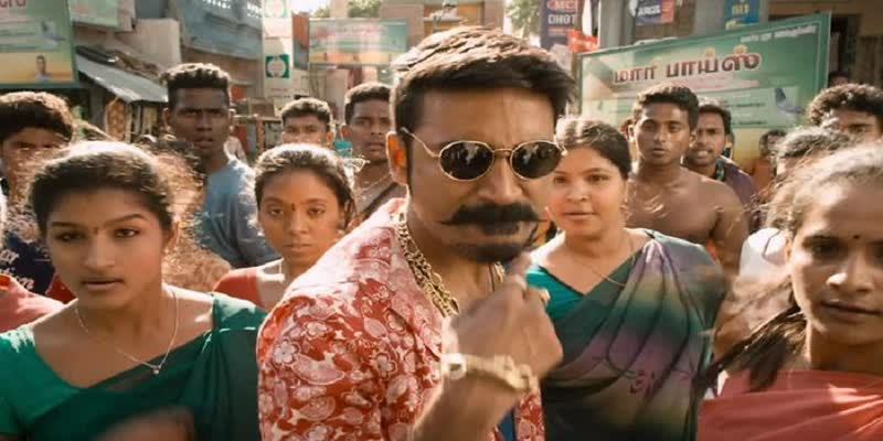 Maari-title-song-featured-on-international-TV-reality-show