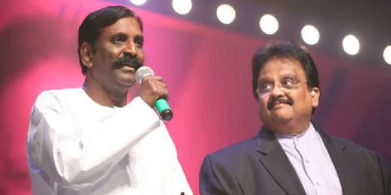 Rajini-s-body-language-will-be-brought-to-the-song--SBP-memoirs-of-the-poet-Vairamuthu