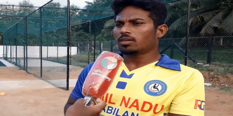 Tamil-Nadu-cricketer-selected-for-DPL-cricket-match-in-Dubai